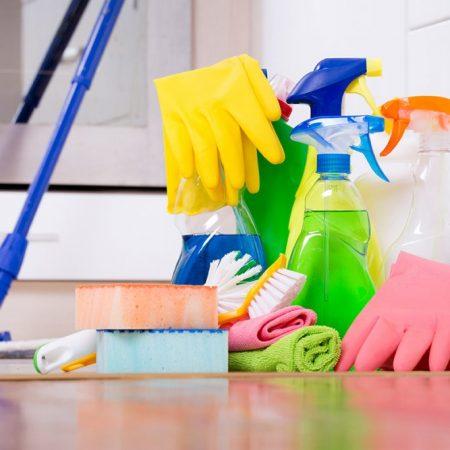 Jasa Cleaning Service Rumah dan Apartemen